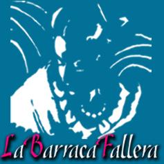 La Barraca Fallera logo